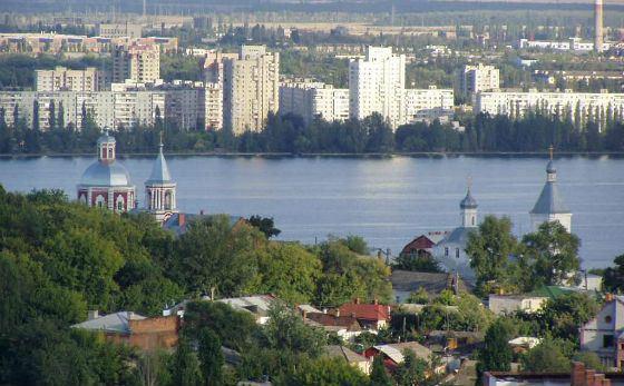 Отныне Воронеж – город-миллионник