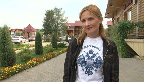 Ирина Яровая - биография, фото, личная жизнь, семья и ...
