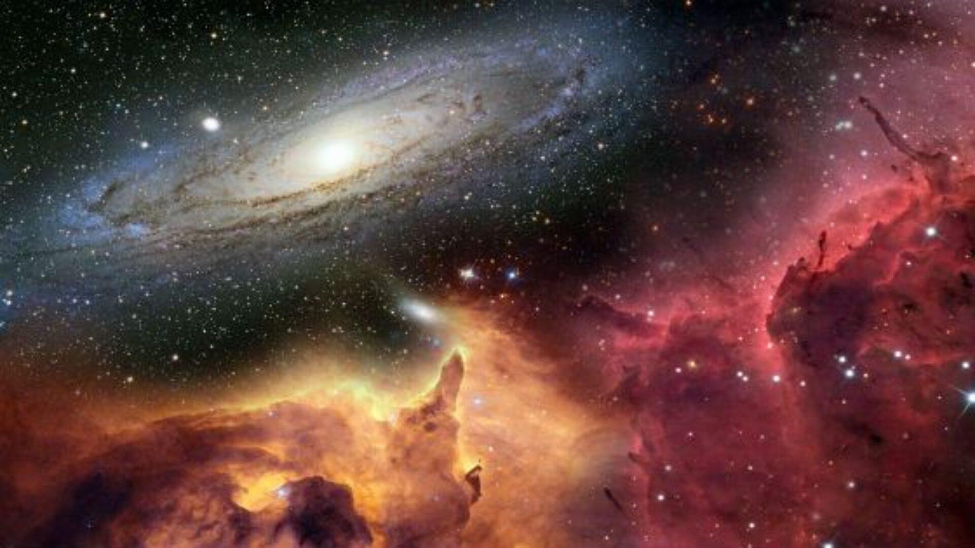 Домашний планетарий подарит вам свое звездное небо