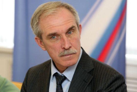 Governor of the Ulyanovsk Region Sergey Ivanovich Morozov