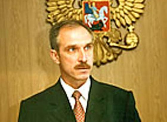 2000: the beginning of the political career of Sergey Morozov