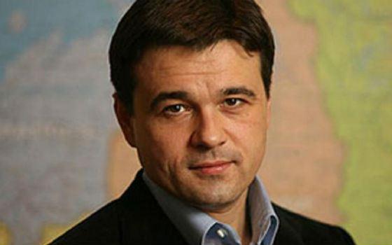 В 2015 году Андрей Воробьев отметил 45-летний юбилей