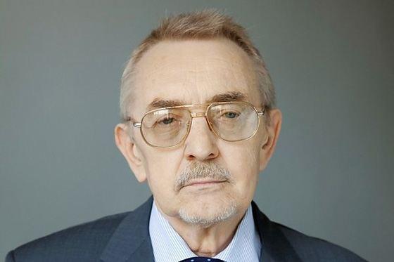 Виктор Ливанов - отец Дмитрия Ливанова