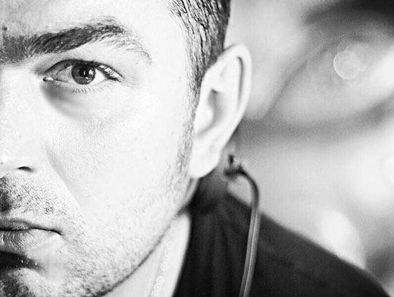 DJ Grad умер в 41 год