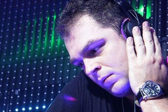 Анатолий Сатонин -DJ Grad