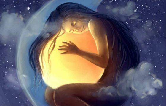 Уснуть поможет медитация