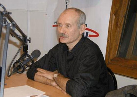 2005: Rustem Khamitov - Head of Rosvodresursy