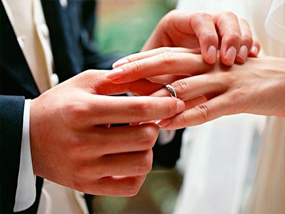 Традиция обмениваться обручальными кольцами не утратила своего значения