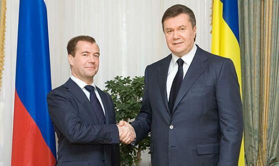 Президентство медведева кратко доклад