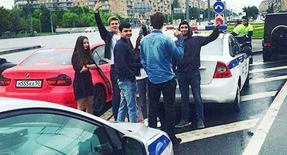 Руслан Шамсуаров и его друзья снова стали фигурантами уголовного дела