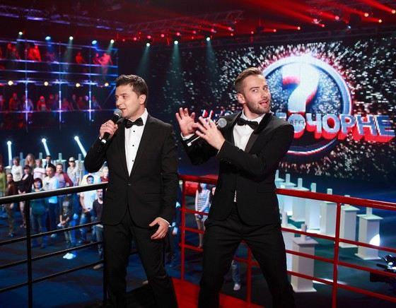 Дмитрий Шепелев тайно снялся вукраинском телешоу