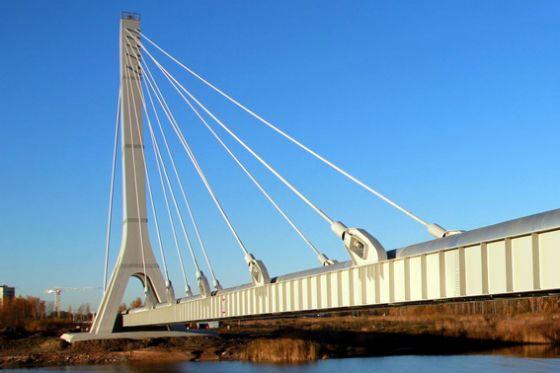 Многие петербуржцы выступили против «кадыровского моста»