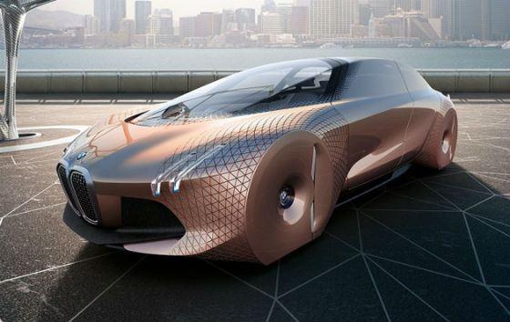 Беспилотные автомобили могут поступить в массовое производство уже к 2020 году
