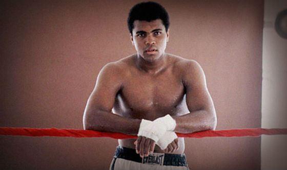 Mohammed Ali - the legend of world boxing