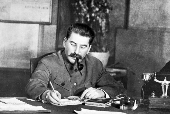 «Я не европеец, а обрусевший грузин-азиат.» Иосиф Сталин