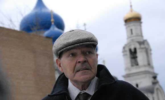 Умер перенесший два инсульта актер Алексей Жарков