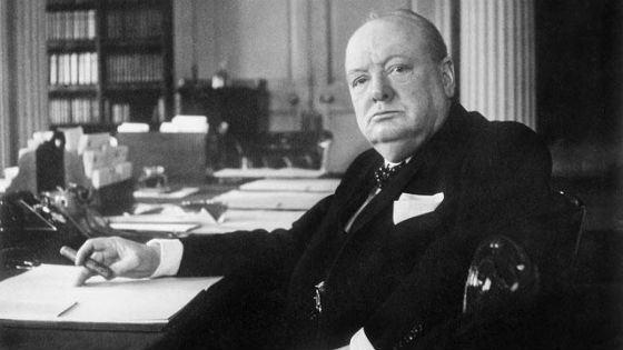 «Я легко удовлетворяюсь наилучшим.» Уинстон Черчилль