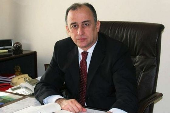 Former Governor of the Republic of Kabardino-Balkaria, Yuri Kokov