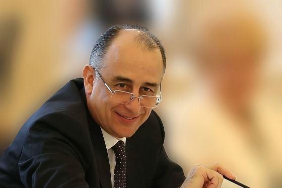 2016 год: Юрий Коков на посту главы КБР