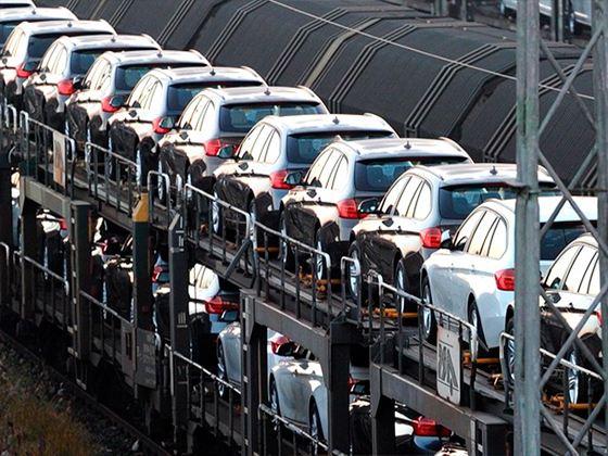 Самым удобным способом доставки товаров является железнодорожный транспорт