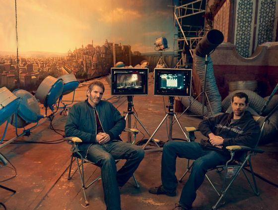 Сериал снимается для канала HBO под руководством Дэвида Бениоффа и Дэниела Вайса