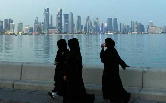 В Катаре приговорили к условному сроку изнасилованную гражданку Нидерландов
