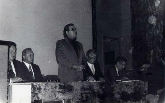 В 80-е Улюкаев участвовал в экономических семинарах Гайдара