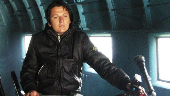 Сын Улюкаева, Дмитрий, – кинооператор и продюсер