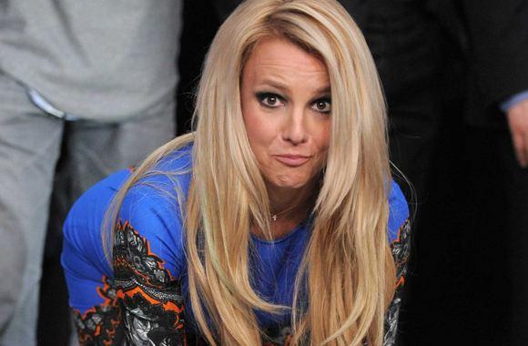 В Омске суд отклонил иск Бритни Спирс к россиянину