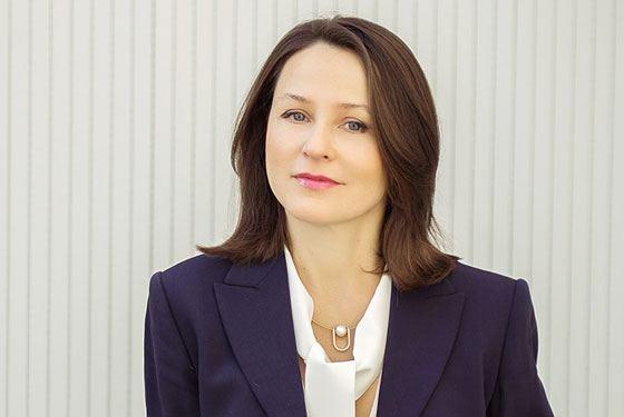 Жена Дениса Мантурова Наталья