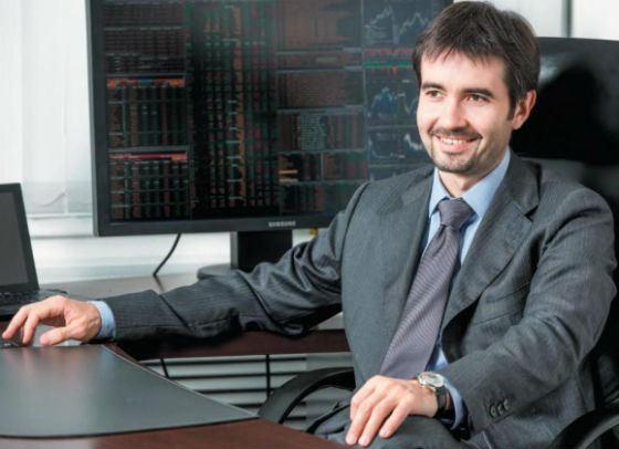 President of NLMK Metallurgical Holding Oleg Bagrin