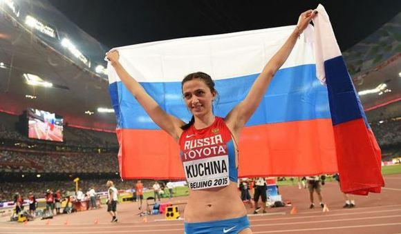 Российские легкоатлетов не пустили на Олимпиаду в Рио