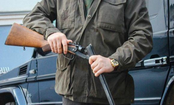 В ЕАО рыбак открыл стрельбу по отдыхающим у пруда