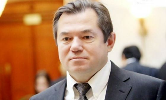 Presidential Adviser, Doctor of Economic Sciences Sergey Glazyev
