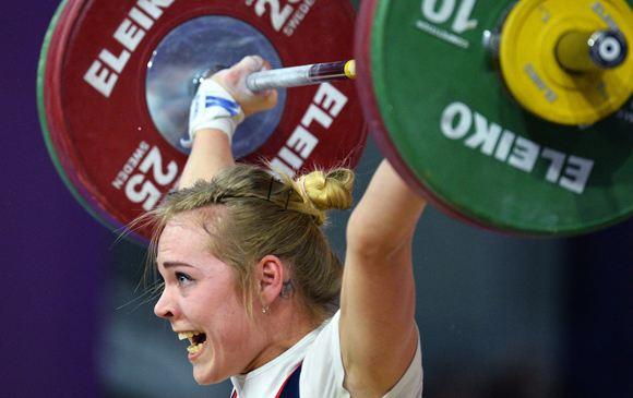 IWF может дисквалифицировать Федерацию тяжелой атлетики России на год