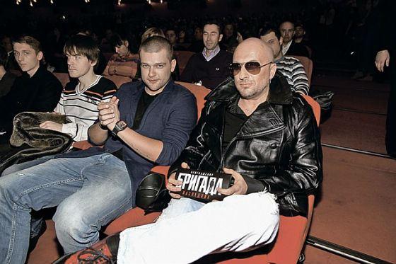 фото кирилл дмитриевич нагиев
