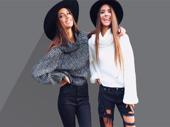 Купить модную одежду с сервисом LookShops - легко