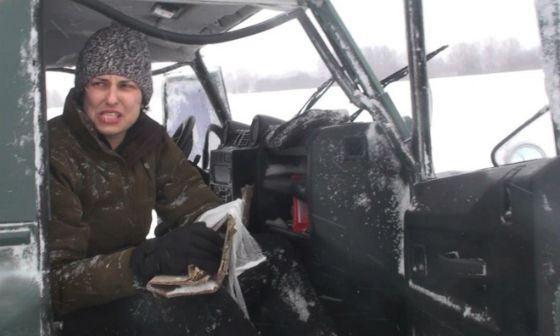 Биография Юлии Чичериной - Режиссеры.