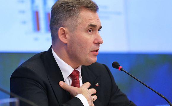 СМИ: Павел Астахов написал заявление об отставке