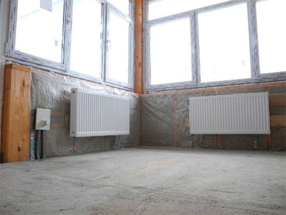 Отопление является одним из неотъемлемых элементов любого строительства