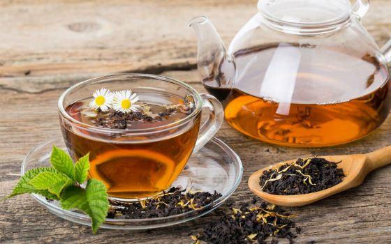 Ароматный чай любят люди в разных странах