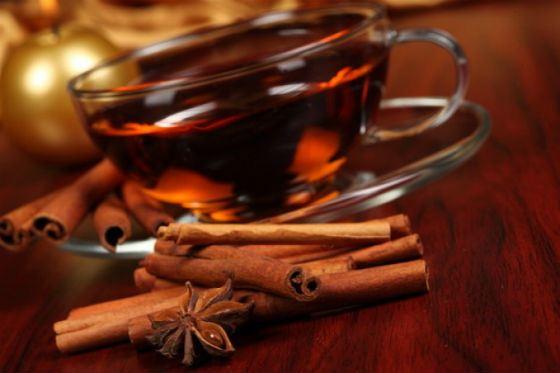 Зависимость от крепкого чая больше, чем от черного кофе