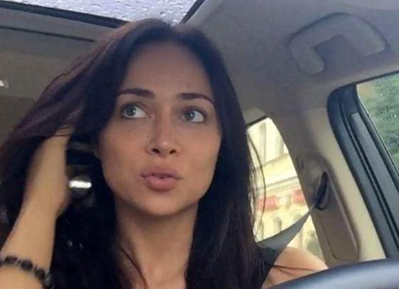 Настасья Самбурская пародирует Ксению Бородину