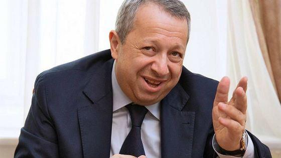 Захар Смушкин – один из самых успешных предпринимателей Петербурга и России