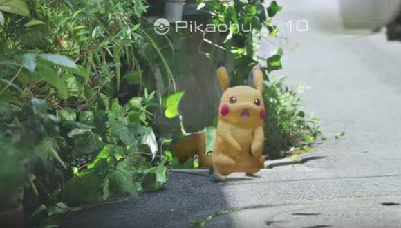В Вайоминге геймерша обнаружила труп, играя в Pokemon Go
