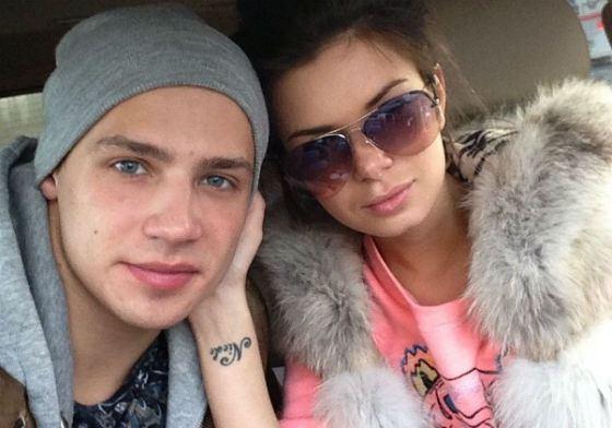 Олег майами и катя жужа свадьба фото