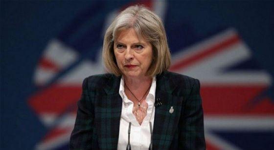 Британия выдвинула ультиматум России...