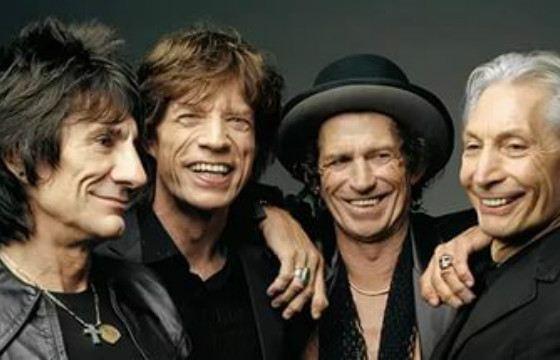 На песнях Rolling Stones выросло уже несколько поколений