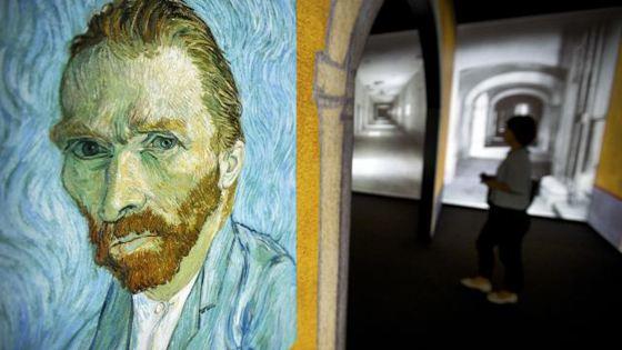Спустя 130 лет стало известно, кому Ван Гог отдал свое отрезанное ухо