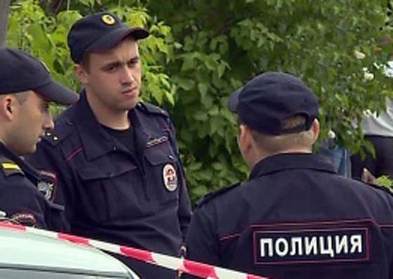 Тело Андрея Назаренко нашли родственники